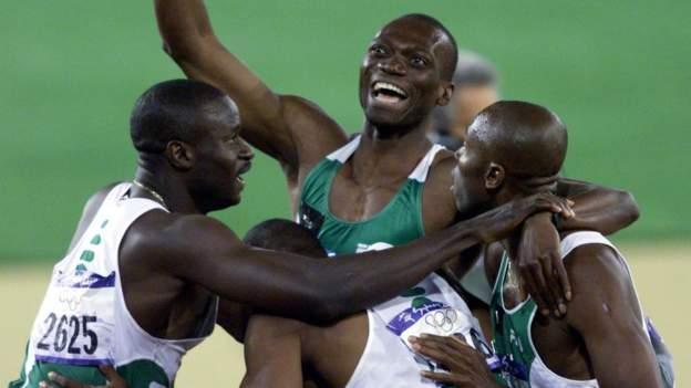 Africa Olympic stories: Enefiok Udo Obong's 12-year wait for gold