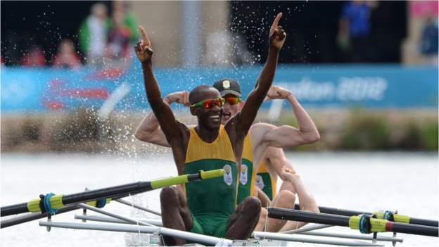 Africa Olympic stories: Sizwe Ndlovu overcomes racism and poverty to win gold in 2012