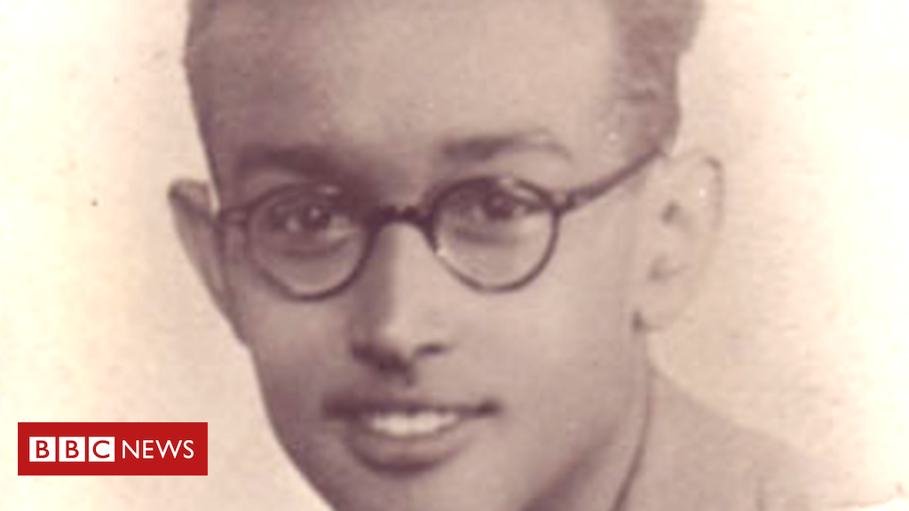 Why a Somali-born fighter is being honoured in Rome
