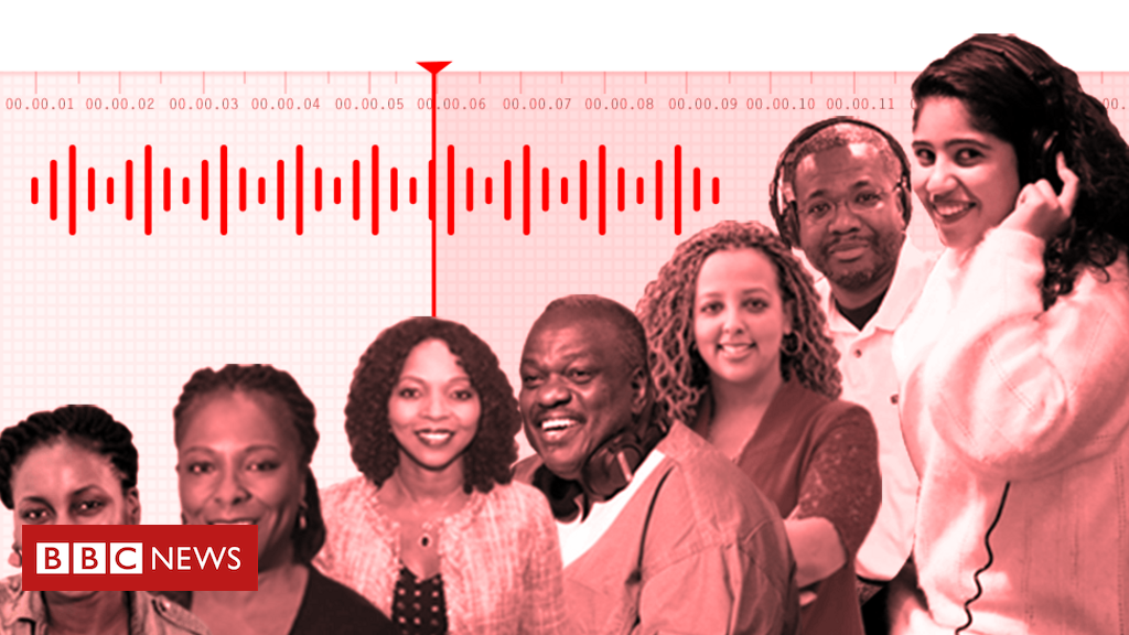 Focus on Africa at 60 – Match the voice
