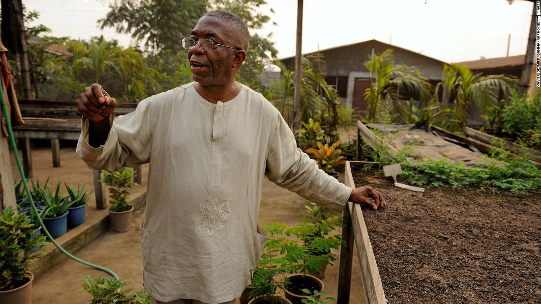 Meet Benin's zero waste farmer inspiring an agricultural movement