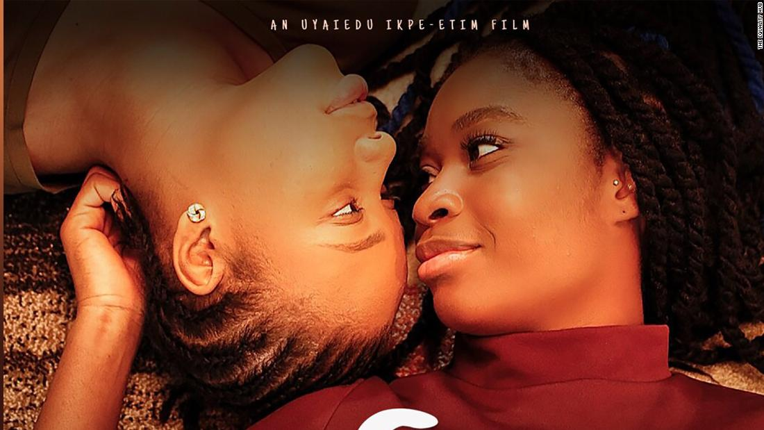 """""""Ife,"""" a film about two woman in love faces an uphill battle in a country where homophobia runs rampant"""
