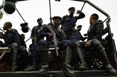 At least 15 people killed in east Congo violence