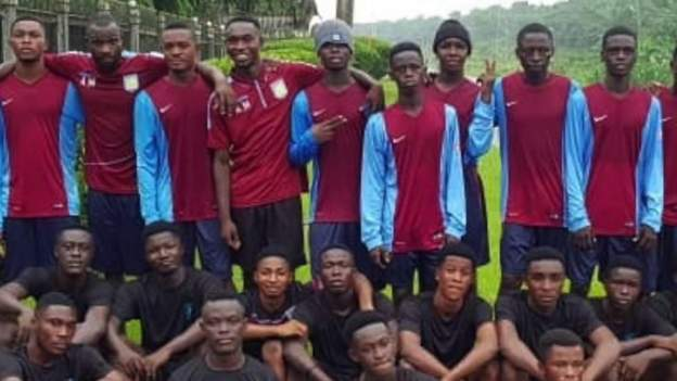 Why the Ghanaian village of Juaben is home to a huge number of fans of Aston Villa FC.