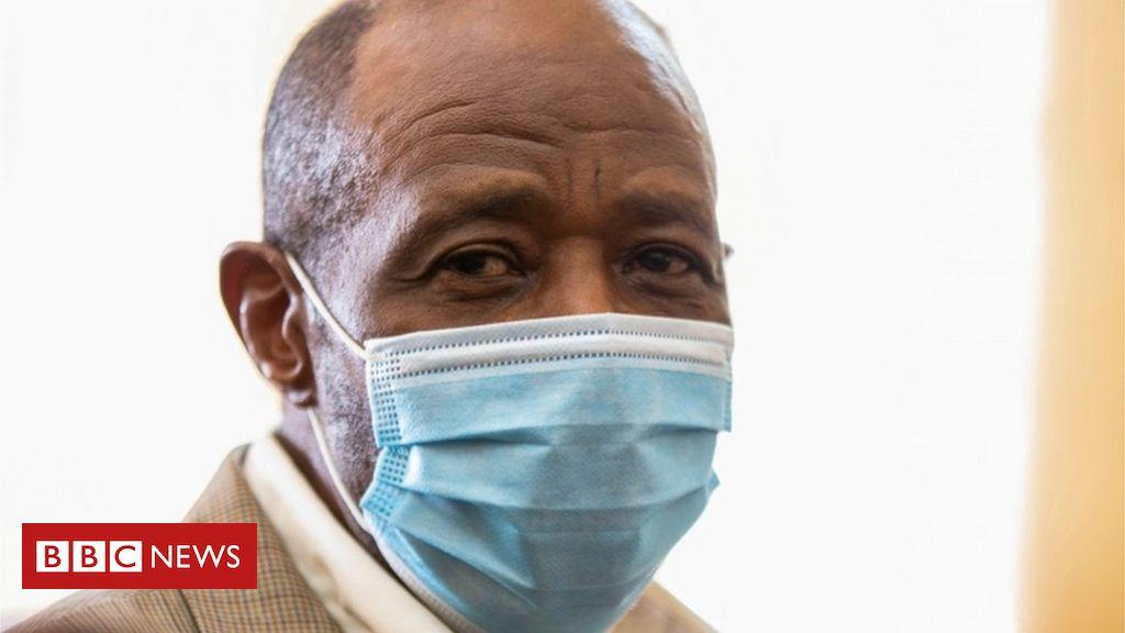 Paul Rusesabagina: Hotel Rwanda hero charged with terrorism