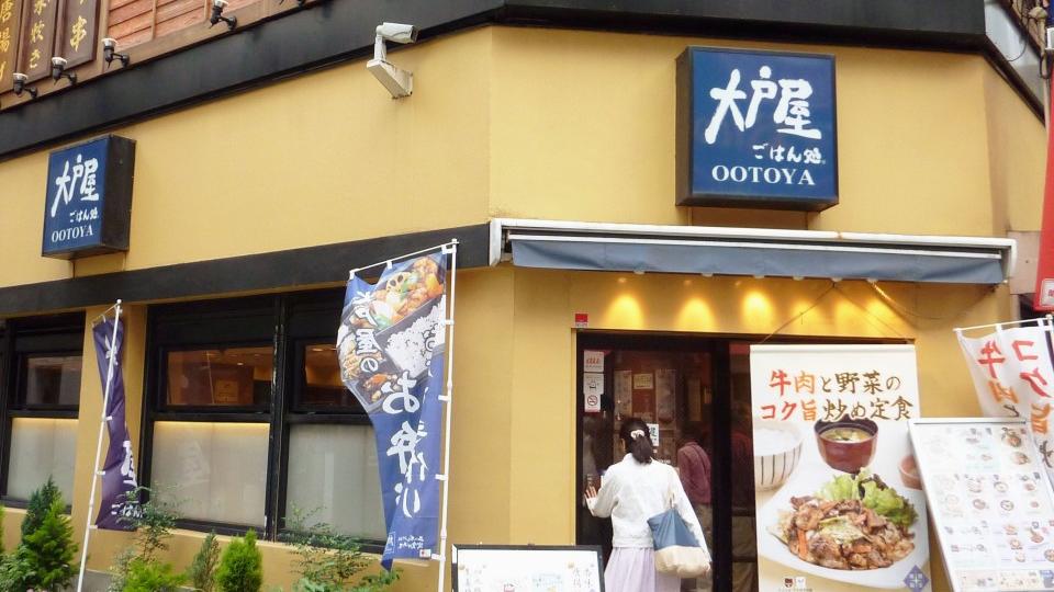 Colowide succeeds in hostile takeover bid over Ootoya