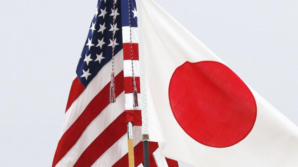 U.S. eager to cooperate with Japan as it awaits new prime minister