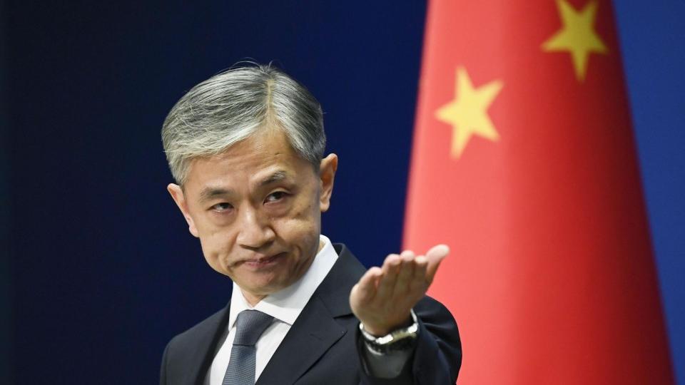 Japan neighbors hope to improve ties with Tokyo as Suga succeeds Abe