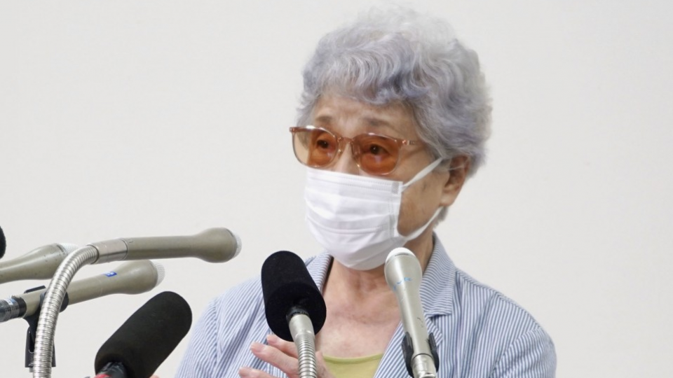 Abductees' kin call for victims' return as new Japan Cabinet formed