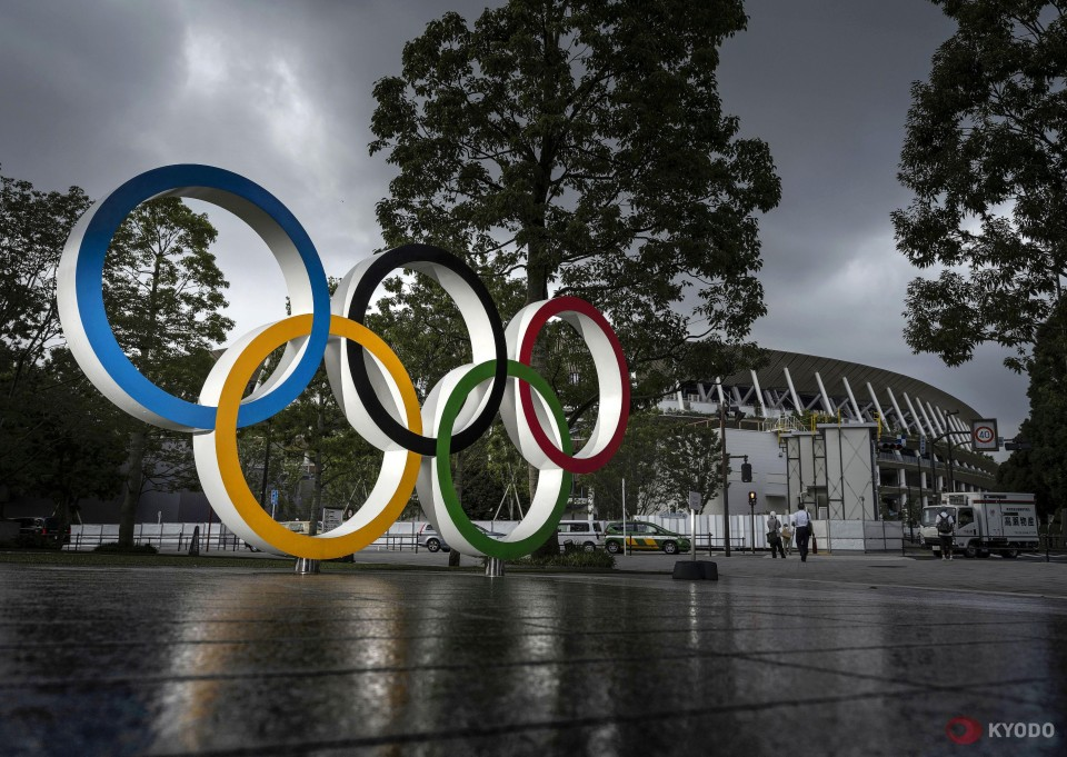 Tokyo Games athletes to be exempted from virus entry bans