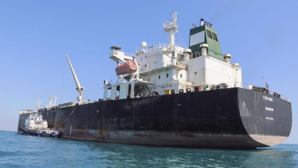 U.S. asserts all U.N. sanctions on Iran restored, but lacks support