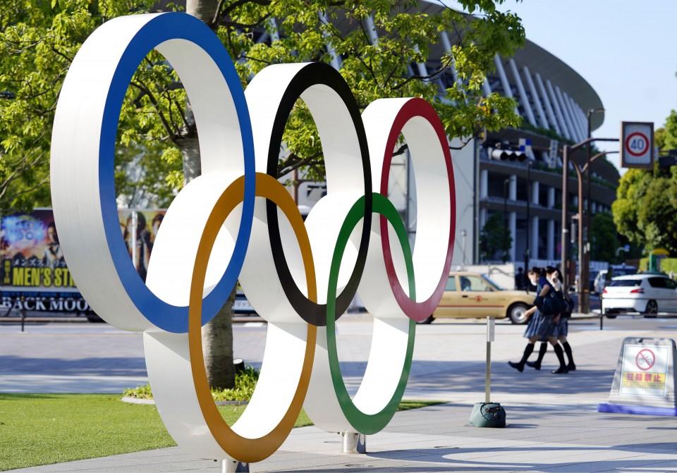 Tokyo Olympic committee sent over 1.1 bil. yen overseas during bid
