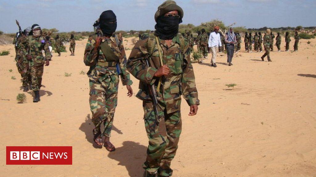 Al-Shabab militant jailed for attack on US base in Kenya