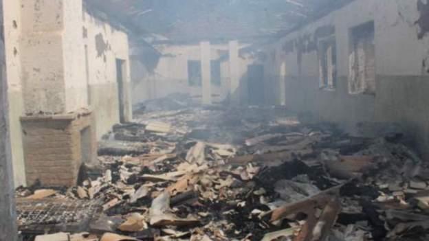 Tanzania: Ten school pupils burnt to death in dormitory fire