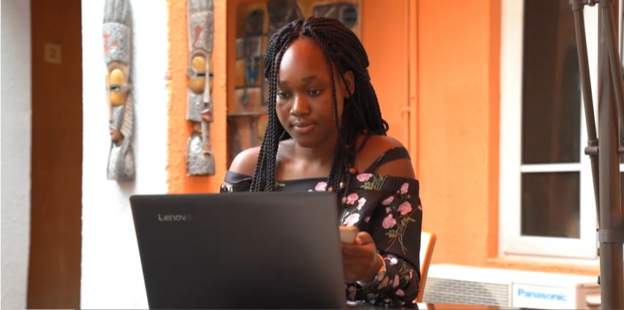 Ghanaian becomes first woman to win Africa engineering prize