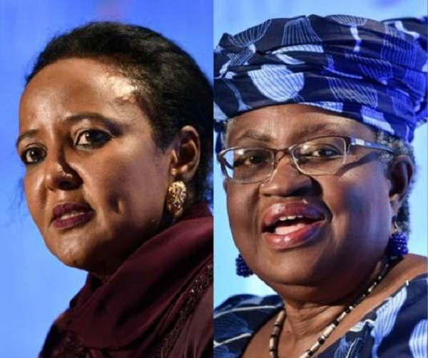 The two African women still in the race for the WTO top job