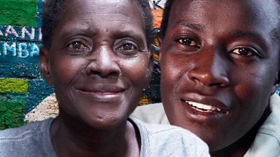 Covid-19 in Kenya: Unemployed and taking care of my ailing mother