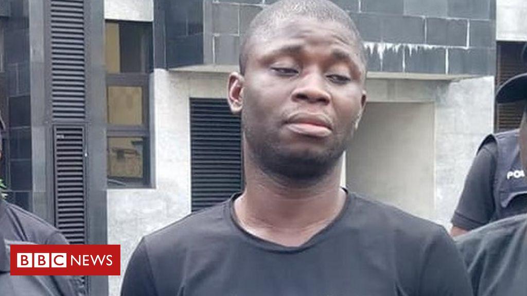Port Harcourt killings: Nigerian serial killer of women sentenced to die