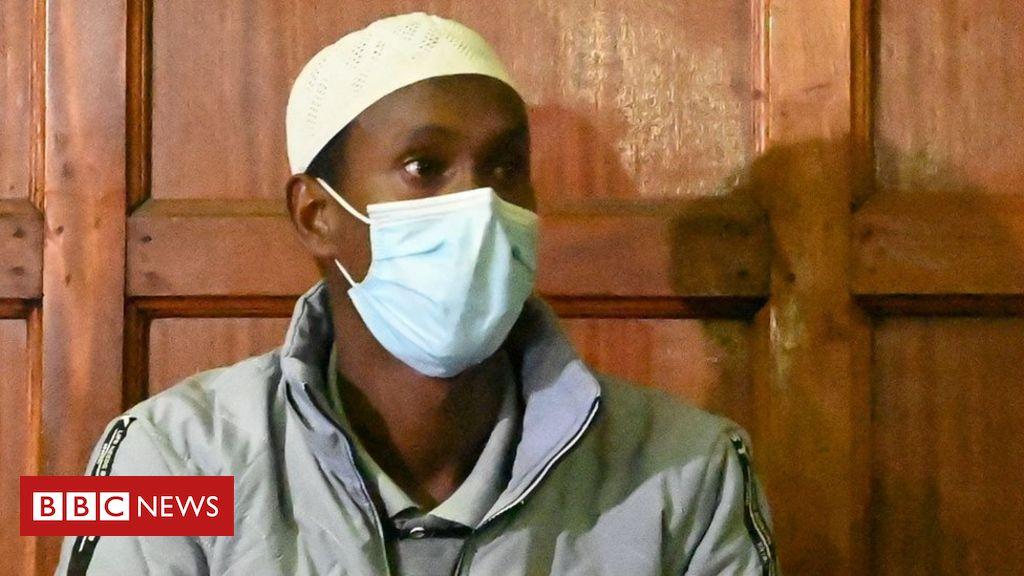 Kenya's Westgate trial: Man cleared of terrorism 'seized by armed men'