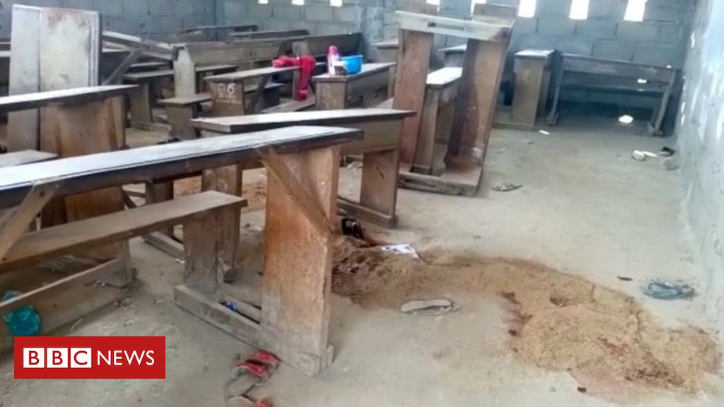Cameroon: Children killed in attack on school in Kumba