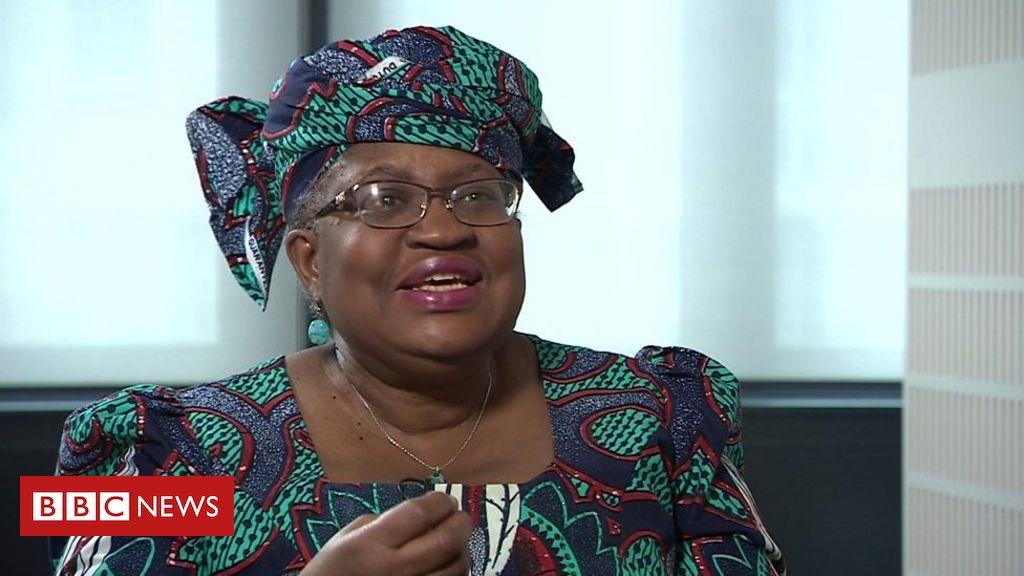 US tries to block Ngozi Okonjo-Iweala as first African WTO head
