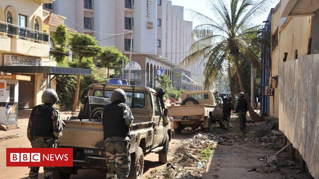 Mali Radisson Blu attack: Two Islamists sentenced to death