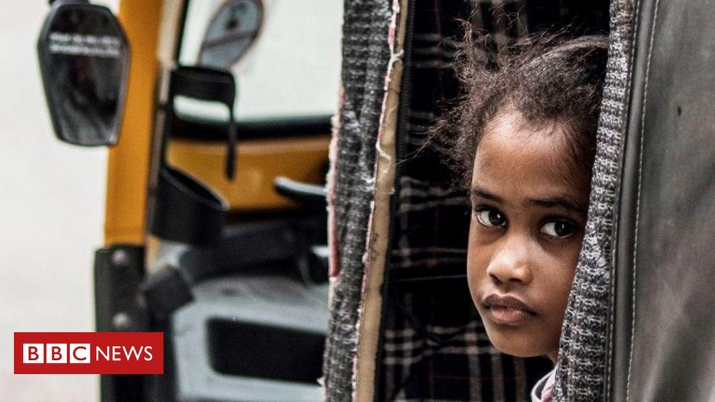 Africa's week in pictures: 23 – 29 October 2020