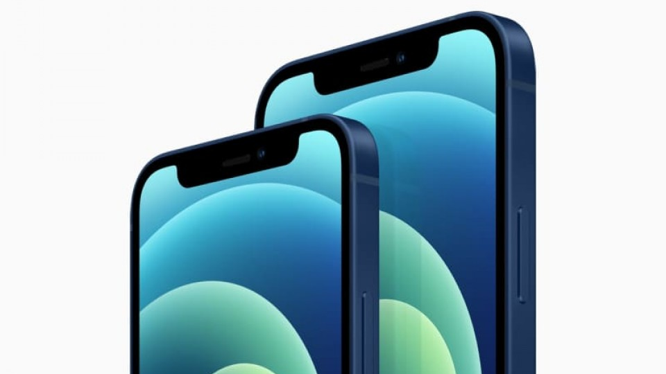 Apple unveils new iPhones with 5G wireless capability