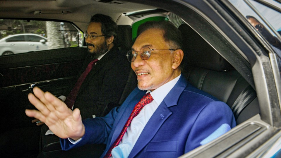 Malaysian opposition's Anwar Ibrahim faces multiple investigations: police