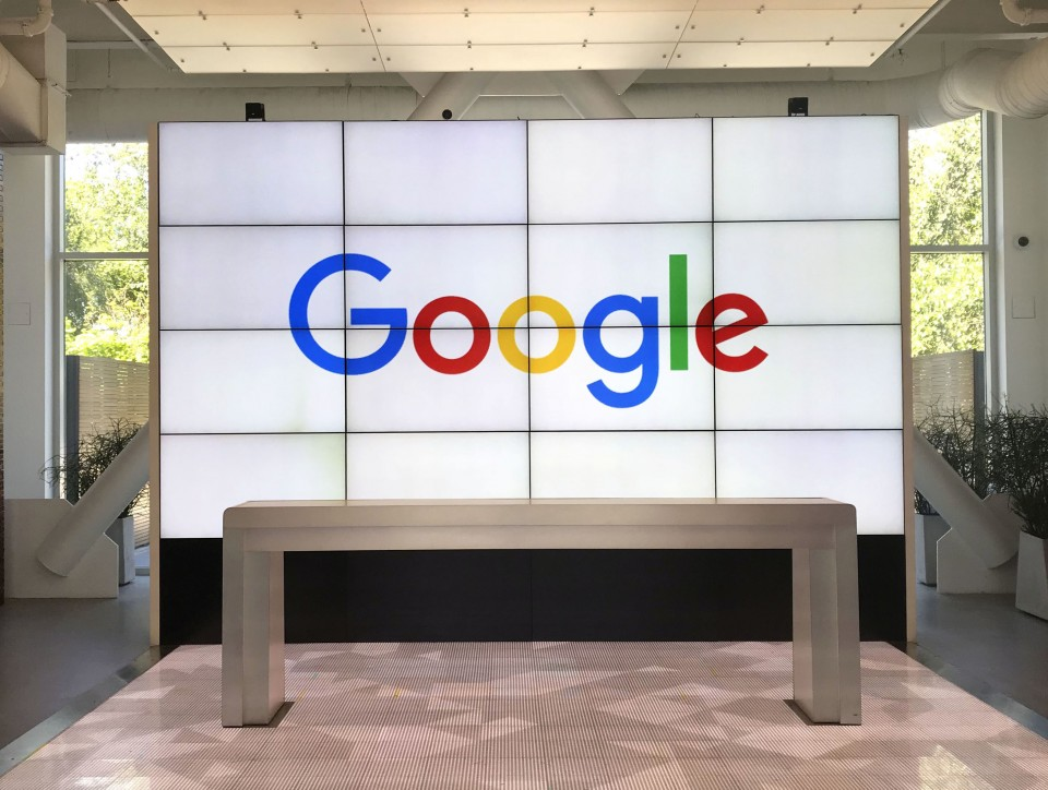 U.S. gov't sues Google for antitrust law breach over online dominance