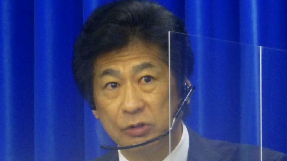 Japan gov't OKs bill to offer free coronavirus vaccines