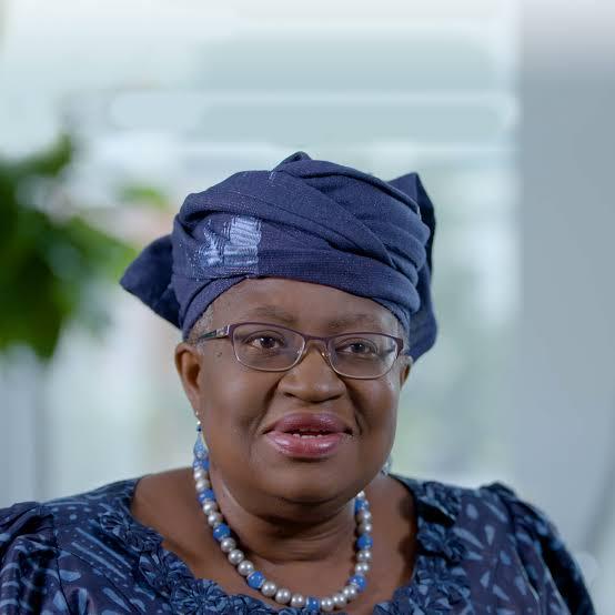 Nigeria's Okonjo-Iweala becomes first African to head the WTO