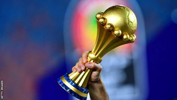 Afcon qualifiers: Absent teams will forfeit games