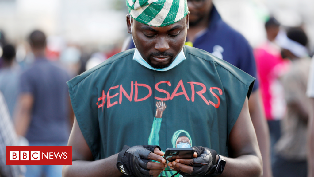 Letter from Africa: Why Nigerians fear social media sanctions