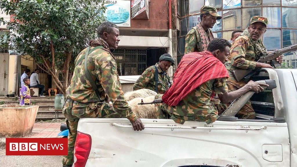 Ethiopia's Tigray conflict sparks spread of misinformation