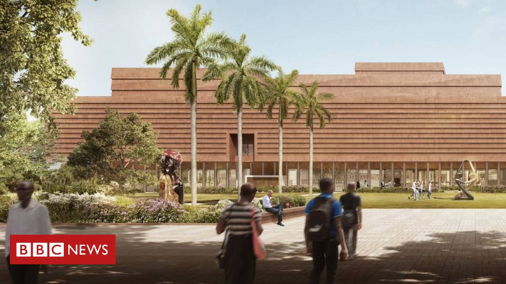 British Museum to help dig for Nigerian treasures