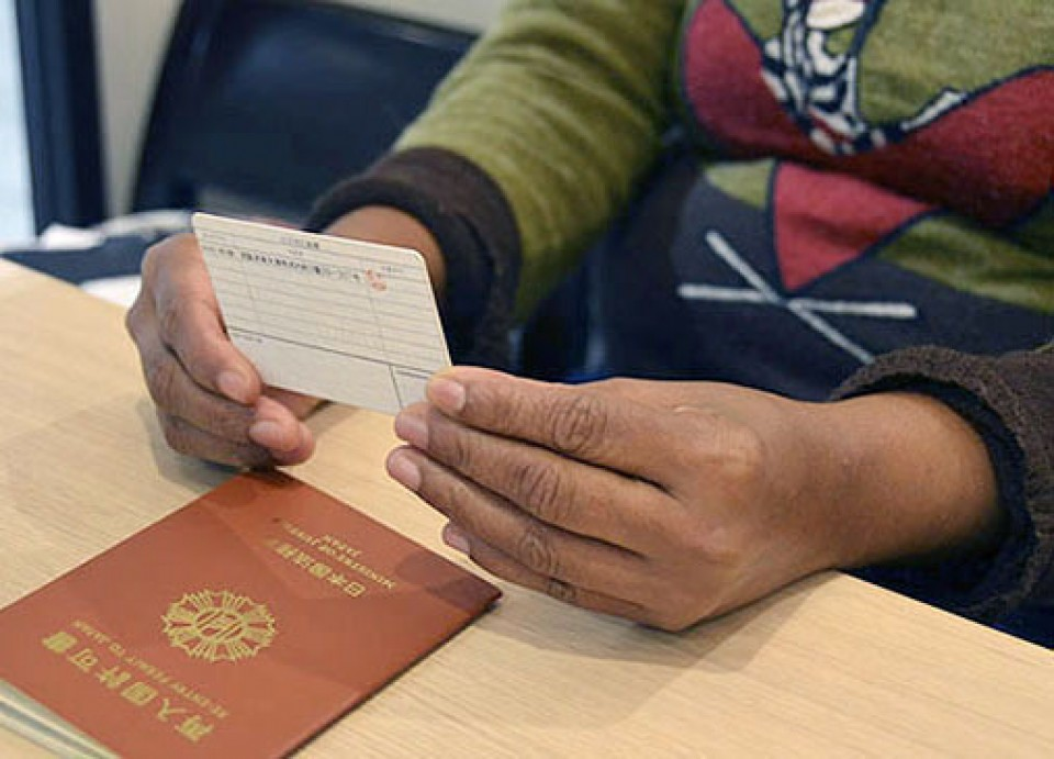 Japan makes rare reversal of deportation order for South Asia woman