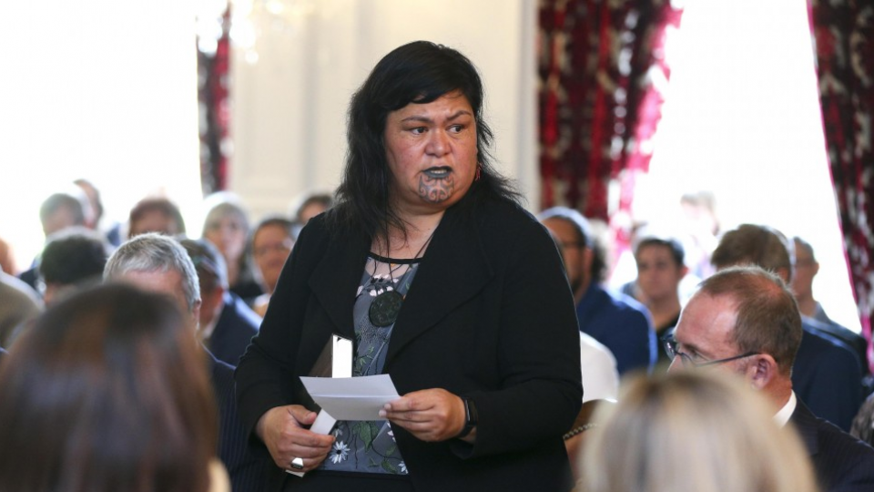 New Zealand swears in most diverse Cabinet ever