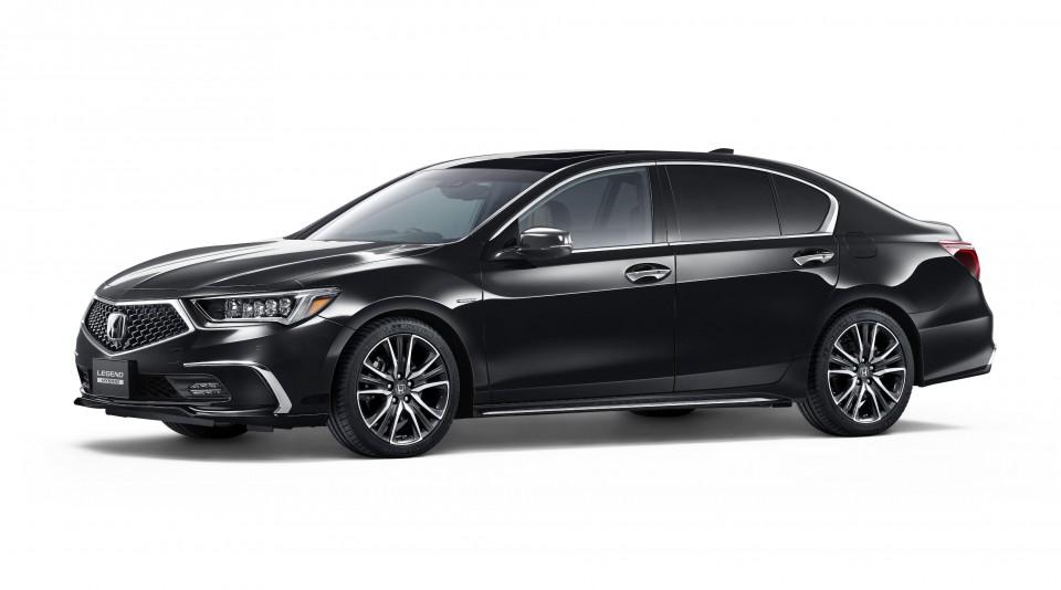 Honda wins world's 1st approval for level-3 autonomous vehicle