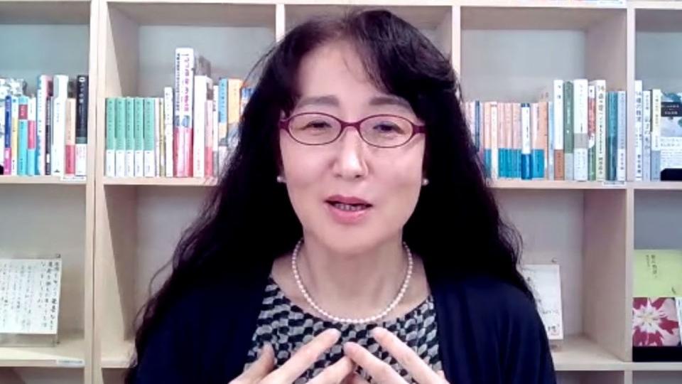 """Tokyo Ueno Station"" by Japanese-born writer Yu wins U.S. book award"