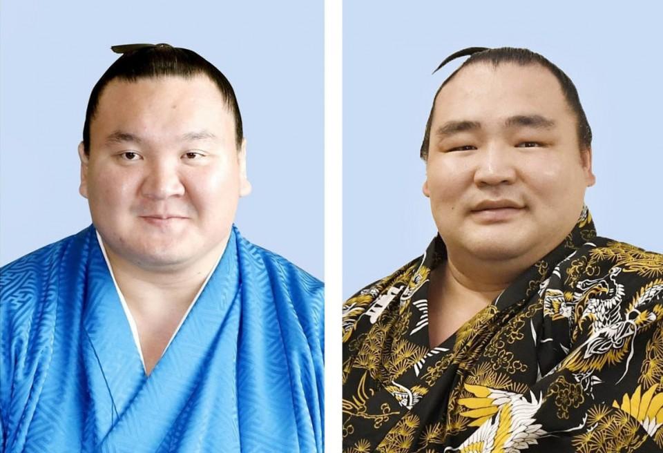 Advisory board issues warning to rehabbing yokozuna duo