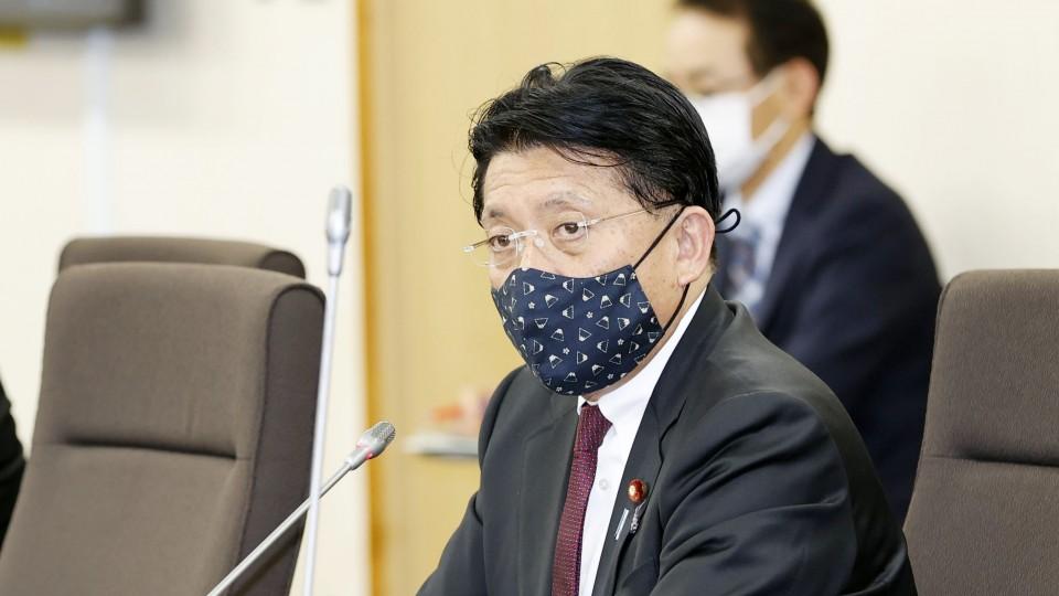 Japanese gov't determines framework of new digital agency