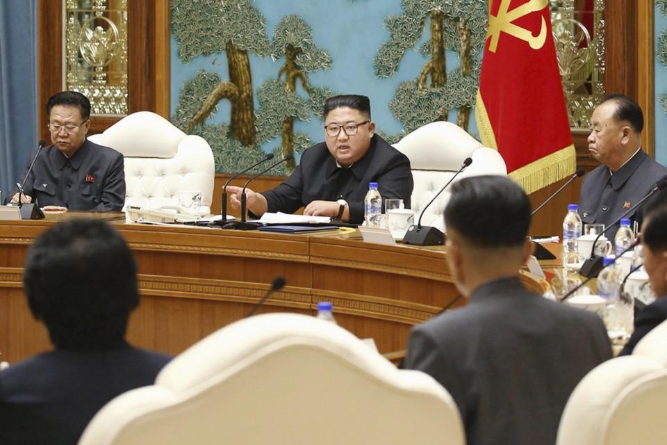 North Korea bans entry into Pyongyang to prevent coronavirus spread