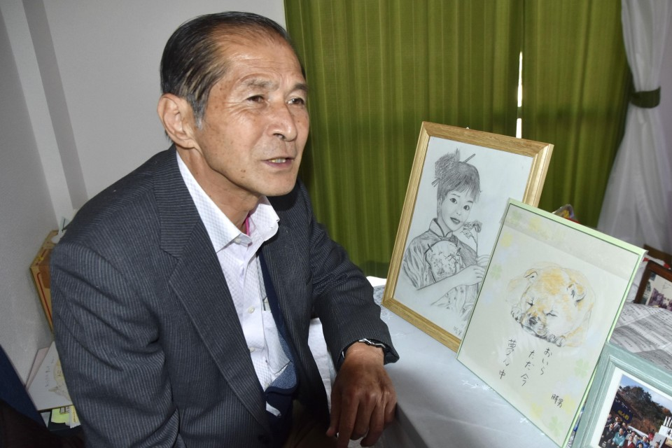 FEATURE:Schizophrenia sufferer challenges Japan's isolation of mentally ill