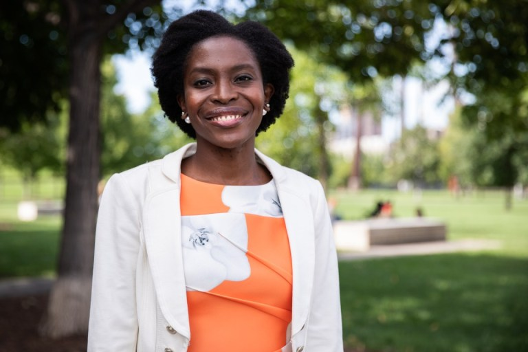 Nigerian-American Esther Agbaje wins US State Assembly seat