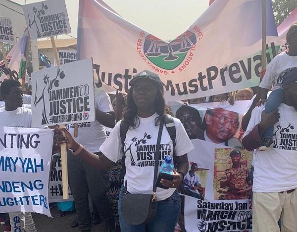 Families of migrants killed under Jammeh sue Gambia, Ghana
