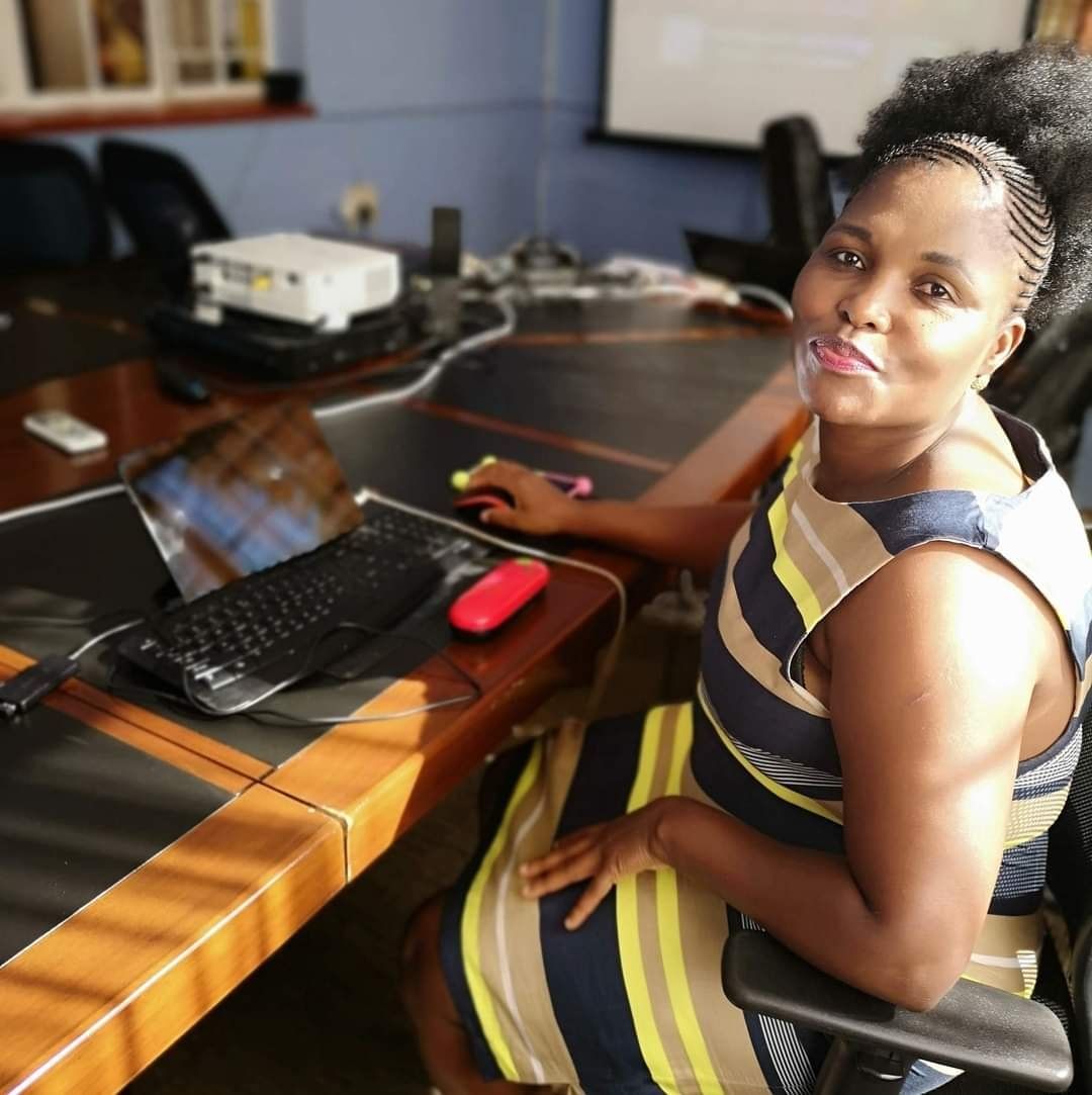 South African woman shortlisted for global teacher prize