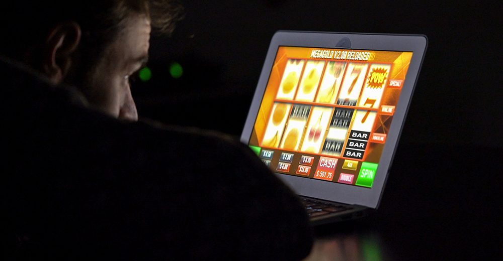 Why people prefer online slots to brick and mortar casinos
