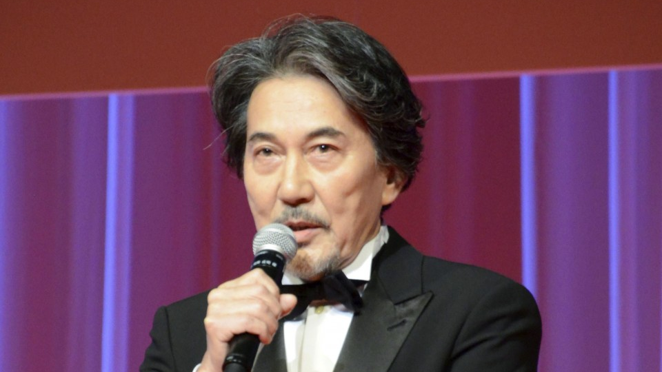 Tokyo int'l film festival kicks off but scaled-down amid pandemic
