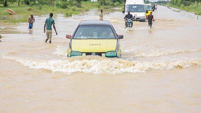 Nigeria: Jigawa State farmers lose '80% of farmland' due to flooding